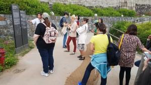 한양도성박물관 외국인 교육프로그램 'Hanyangdoseong Walking Tour' 교육생 모집 안내(5.30)
