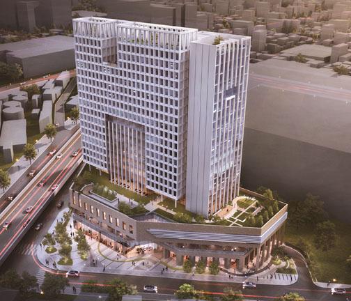 서울시, 쇠퇴한 영등포 51만㎡ 기술, 예술 창업 신경제중심지로 도시재생