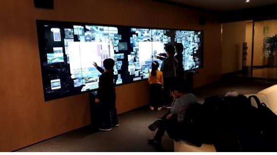 디지털기술(AR‧VR 등)로 누리는 우리 문화유산
