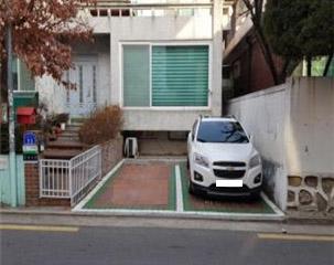서울시, `내집 앞 그린파킹 주차장 IoT로 공유하고 부가수입도`… 참여자 모집