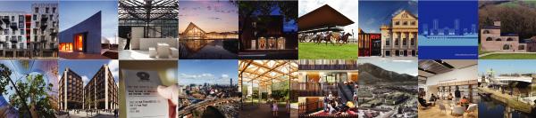 2020년 올해의 건축가 100인 국제전: 100 Architects of the Year