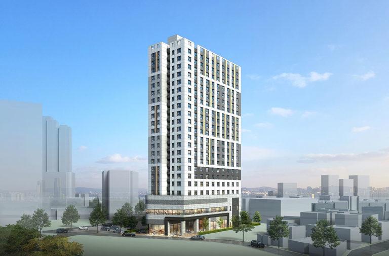 서울시, 연신내역 인근에 `불광동 역세권 청년주택` 264세대 공급