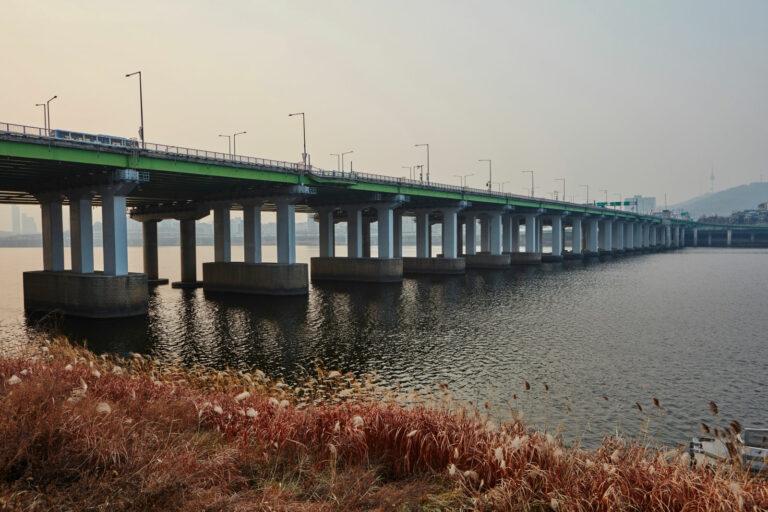 서울시, 한남대교·동대문 종합시장·시(詩) 왕십리 `12월의 미래유산`