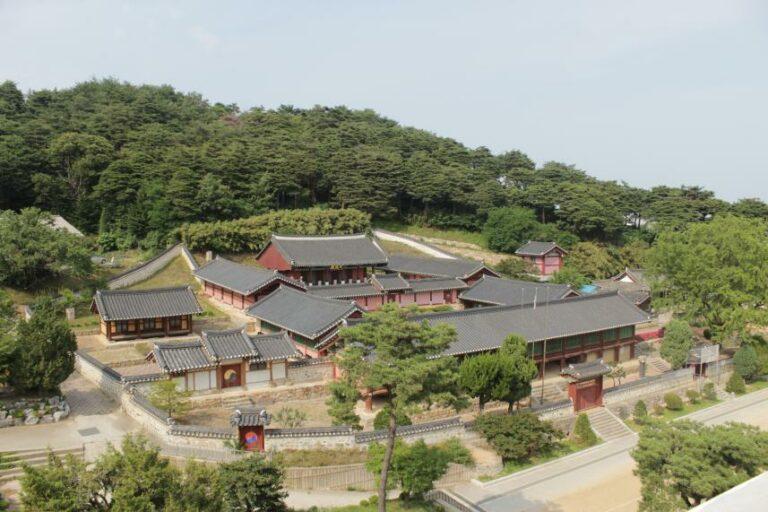 문화재청, 서원(서당 포함)·향교 20건'보물'신규 지정