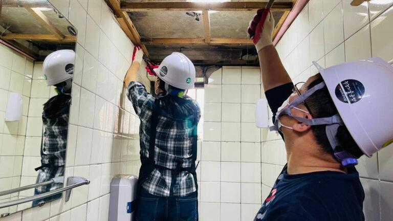서울시, 사회적 약자 낡은 집 무료로 고쳐주는 `집수리실습 자원봉사단` 재개